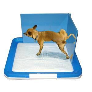 Уголок для кобелей Стандарт Pet Corner, размер 35х25х25см., цвета в ассортименте