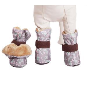 Ботиночки для собак Osso Fashion M, 4