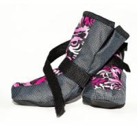Фотография товара Ботинки для собак Osso Fashion, размер 4, цвета в ассортименте