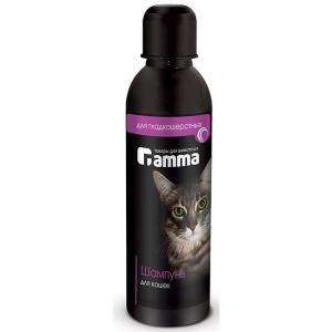 Шампунь для кошек Гамма