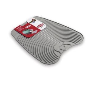 Коврик для кошачьего туалета Stefanplast Cleaner Little Carpet, размер 39x35см.