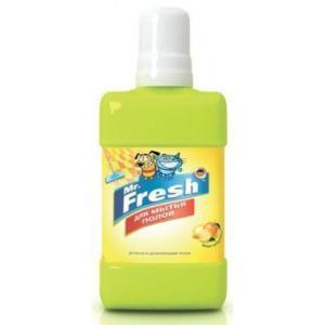 Средство для мытья полов Mr. Fresh