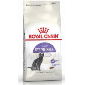 Корм для кошек Royal Canin Sterilised 37, 4 кг