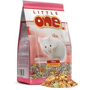 Корм для мышей Little One Mice, 400 г
