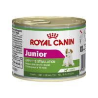 Фотография товара Влажный корм для щенков Royal Canin Junior, 195 г