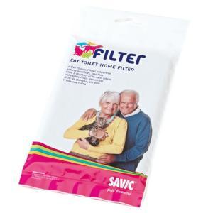 Фильтр для кошачьего туалета Savic, размер 15х10см.