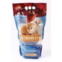 Фотография товара Наполнитель для кошачьего туалета Зооник, 2 кг