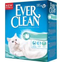 Фотография товара Наполнитель премиум класса Ever Clean Aqua Breeze Scent, 10 кг