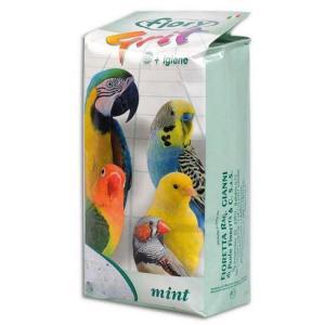 Морской песок для птиц Fiory Grit Mint, 1 кг