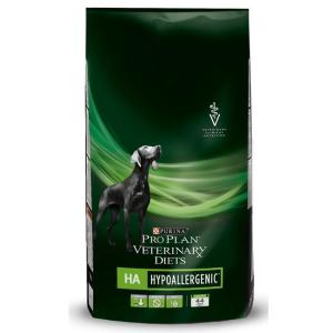 Корм для собак Purina Pro Plan Veterinary Diets HA, 3 кг