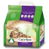 Фотография товара Наполнитель для кошачьего туалета Cat's Best Smart Pellets, 5 кг