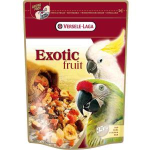 Корм для попугаев Prestige Versele-Laga Exotic Fruit, 600 г, фрукты