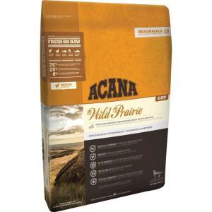 Корм для кошек Acana Regionals Wild Prairie Cat, 5.4 кг, курица