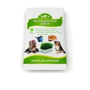 Витамины для кошек АВЗ, 50 г