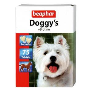 Витамины для собак Beaphar Doggy`s + Biotin