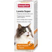 Фотография товара Витамины для кошек Beaphar Laveta Super, 50 г