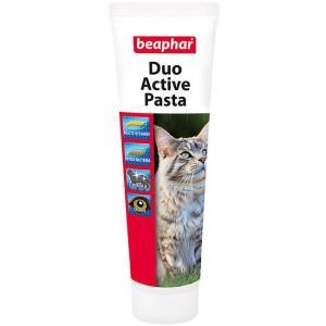 Витамины для кошек Beaphar Duo Active Pasta , 100 г
