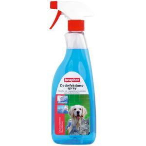 Спрей для дезинфекции Beaphar Desinfektions-spray, 500 мл