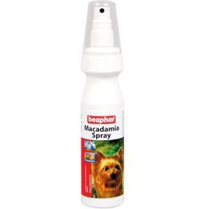 Спрей для ухода за шерстью Beaphar Macadamia Spray, 150 мл
