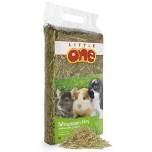 Сено для грызунов Little One, 1 кг