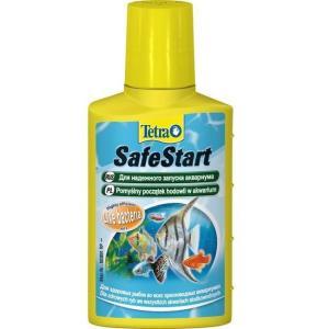 Средство для авкариума Tetra  Aqua SafeStart