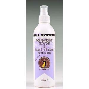 Антистатик для собак и кошек 1 All Systems Hair Revitalaizer, 250 мл