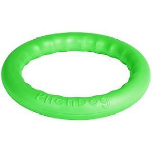Игрушка для собак PitchDog 30, размер 30см., зеленый