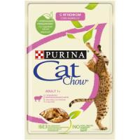 Фотография товара Корм для кошек Purina Cat Chow Adult, 85 г, ягненок