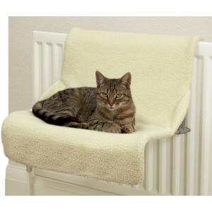 Лежанка для кошек Fauna International Blaise, размер 47х46х43см.