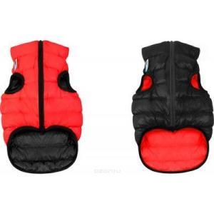 Куртка для собак AiryVest 1828 M, красно-черный