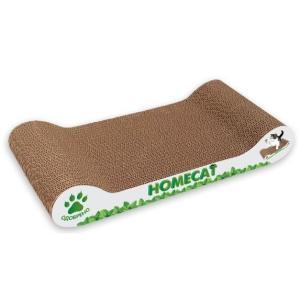 Когтеточка для кошек Homecat 4118144, размер 45х25х10см.