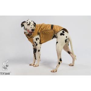 Попона для собак Тузик 9039, размер 11, цвета в ассортименте