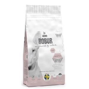 Корм для собак Bozita Sensitive Single Protein, 12.5 кг, лосось