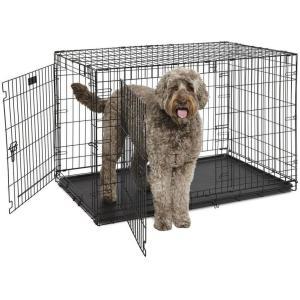Клетка для собак Midwest Contour, размер 5, размер 122 х 76 х 84см.