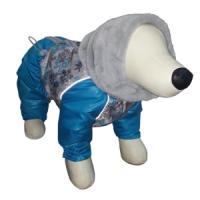 Фотография товара Шапка-шарф для собак Osso Fashion M, цвета в ассортименте