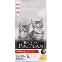 Фотография товара Корм для котят Pro Plan Junior, 10 кг, курица