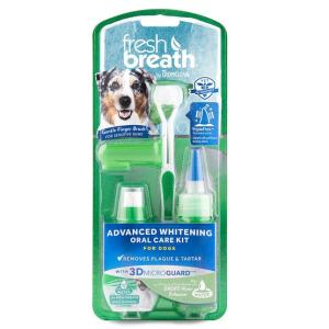Набор для ухода за зубами Tropiclean Fresh Breath
