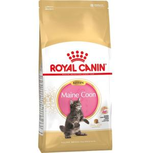 Корм для котят Royal Canin Kitten Maine Coon, 400 г