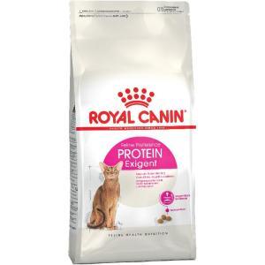 Корм для кошек Royal Canin Protein Exigent, 400 г
