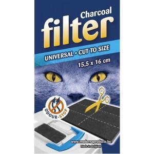 Универсальный фильтр Moderna, размер 15х16см.