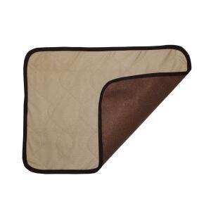Многоразовая пеленка для собак Osso Fashion Comfort, размер 70х90см., коричневый