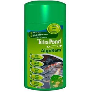 Средство для воды Tetra  Pond AlgoRem, 1 л