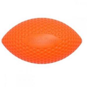 Игрушка для собак PitchDog SPORTBALL, размер 9см., оранжевый