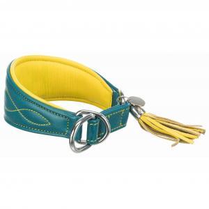 Ошейник для собак Trixie Active Comfort M, размер (33-42)х0,06см.