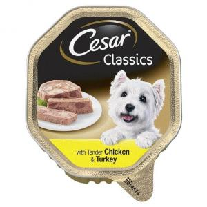 Корм для собак Cesar, 150 г