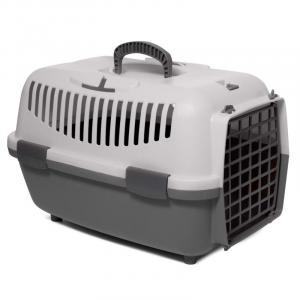 Переноска для собак и кошек Triol Travel L, размер 61х40х38см.