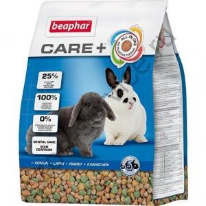 Корм для кроликов Beaphar Care+Rabbit, 250 г