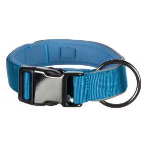 Ошейник для собак Trixie Experience XL, синий