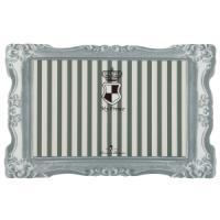 Фотография товара Коврик под миску Trixie My Prince, размер 44×28см., серый
