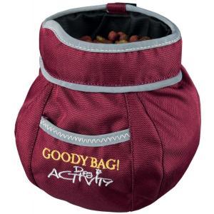 Емкость для корма Trixie Goody Bag, размер 11×16см., цвета в ассортименте